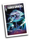 Transformers, Volume 4 # 18 (IDW Publishing 2020) Cover B