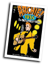 Archie 1955 #  5 of 5 (Archie Comics 2020) Cover B