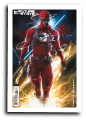 Future State The Flash # 2 (DC Comics 2020) Kaare Andrews Card Stock Variant