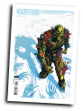 Future State Swamp Thing # 2 (DC Comics 2020) Card Stock Variant