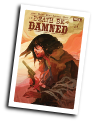 Death Be Damned #  1 of 4 (Boom Comics 2017)