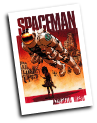 Spaceman # 6 (Vertigo Comics 2012)