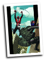 Ultimate Comics Spider-Man #  9 (Marvel Comics 2012)