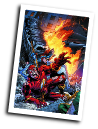 DC Universe Presents # 19 (DC Comics 2013)