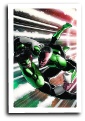 Green Lantern: New Guardians # 19 (DC Comics 2013)