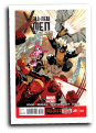 All-New X-Men # 10 (Marvel Comics 2013)