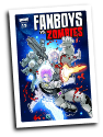 Fanboys vs. Zombies # 13  (Boom Studios 2013)