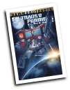 Transformers: Robots In Disguise # 28 (IDW Comics 2012)