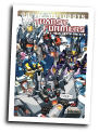 Transformers: More Than Meets the Eye # 28 (IDW Comics 2014)