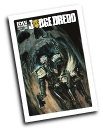 Judge Dredd # 18 (IDW Comics 2014)