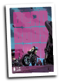 Dead Body Road # 5 (Image Comics 2014)