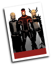 Uncanny X-Men, third series # 20 (Marvel Comics 2013)