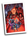 Uncanny Avengers, volume 1 Annual (Marvel Comics 2013)