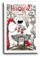 Herobear and the Kid: Saving Time # 1 (Kaboom Comics 2014)