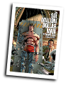 Six Million Dollar Man season 6 # 1 (Dynamite Comics 2014)