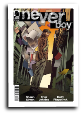 Neverboy # 2 (Dark Horse Comics 2015)