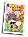 Itty Bitty Comics: Grimmiss Island # 2 (Dark Horse Comics 2015)