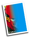 Convergence: Speed Force # 1 (DC Comics 2015)