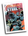 Convergence: Superman Man of Steel #  1 (DC Comics 2015)