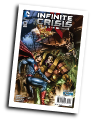 Infinite Crisis Fight for the Multiverse # 10 (DC Comics 2015)