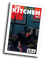 Kitchen # 6 (Vertigo Comics 2015)