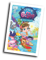 Littlest Pet Shop Spring Cleaning One-Shot (IDW Comics 2015)