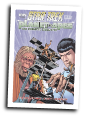 Star Trek: Planet of the Apes # 5 (IDW Comics 2015)