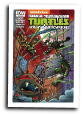 TMNT: New Animated Adventures # 22 (IDW Comics 2014)