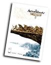 Autumnlands Tooth and Claw #  6 (Image Comics 2015)