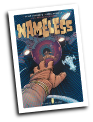 Nameless # 3 (Image Comics 2015)
