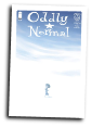Oddly Normal # 6 (Image Comics 2015)