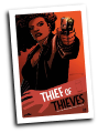 Thief of Thieves # 28 (Image Comics 2015)