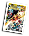 New Avengers, Ultron Forever #  1 (Marvel Comics 2014)