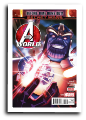 Avengers World # 19 (Marvel Comics 2015)