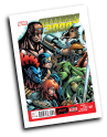 Guardians 3000 #  7 (Marvel Comics 2015)