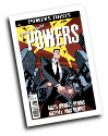 Powers First # 1 (Icon Comics 2015)