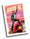 Daredevil volume 4 # 15 (Marvel Comics 2015)