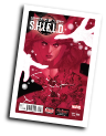 S.H.I.E.L.D. #  5 (Marvel Comics 2015)