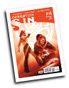 Operation SIN # 4 (Marvel Comics 2015)
