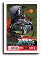 All-New Captain America #  6 (Marvel Comics 2015)