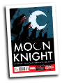 Moon Knight, volume 6 # 14 (Marvel Comics 2015)
