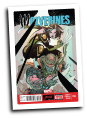 Wolverines # 14 (Marvel Comics 2015)