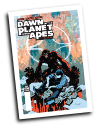 Dawn of the Planet of  the Apes #  6 (Boom Comics 2015)