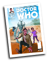 Doctor Who: The Eleventh Doctor # 12 (Titan Comics 2015)