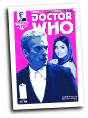 Doctor Who: The Twelfth Doctor # 8 (Titan Comics 2014)