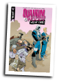 Quantum and Woody Must Die # 4 (Valiant Comics 2015)