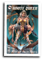 White Queen # 3 (Zenescope Comics 2015)