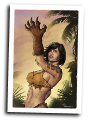 Jungle Book Fall of the Wild # 5 (Zenescope Comics 2015)