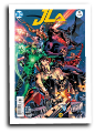 Justice League of America, volume 2 # 10 (DC Comics 2016)