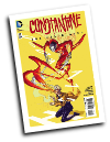 Constantine: The Hellblazer # 11 (DC Comics 2015)